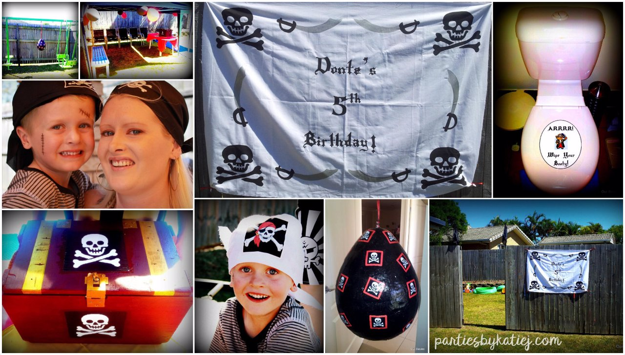 Pirate Party Photos Ideas Inspo