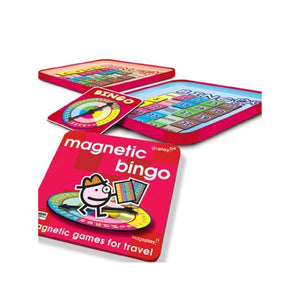 Magnetic Bingo Set
