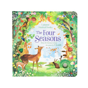 The Four Seasons Book