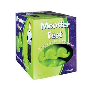 Monster Feet