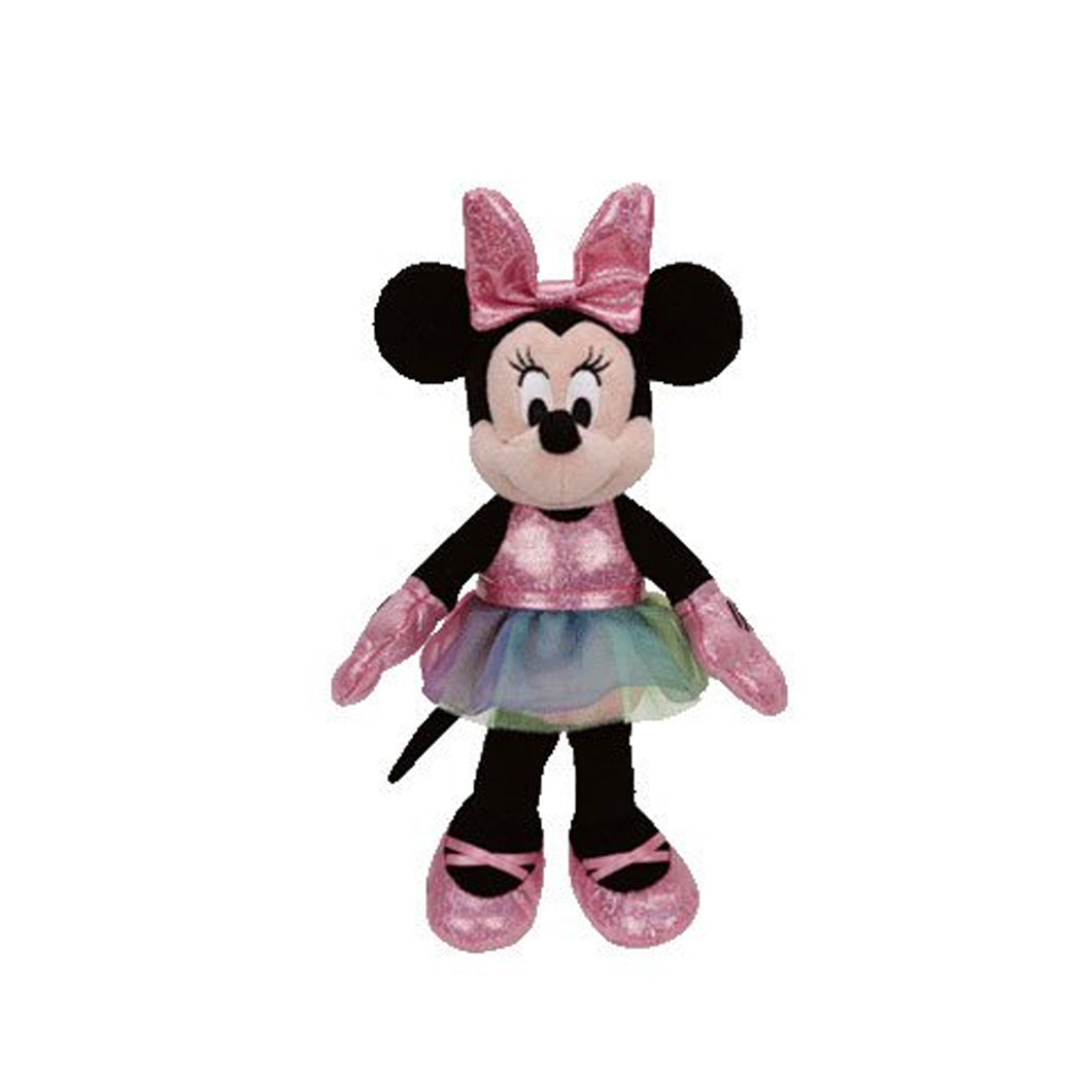 Ty Beanie Boo: Minnie Mouse