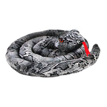 Load image into Gallery viewer, Plush: Red-Eyed Snake