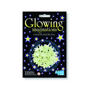 Glow-in-the-Dark Mini Stars