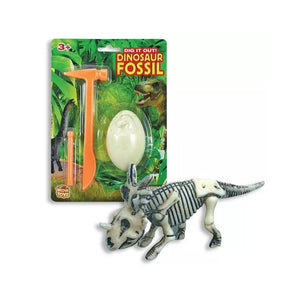 Dig it Out! Dinosaur Fossil