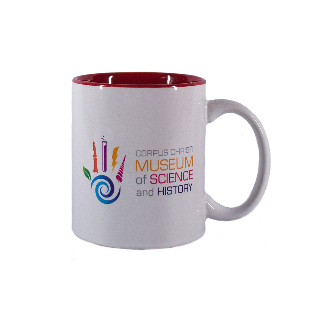 CC Museum Coffee Mug