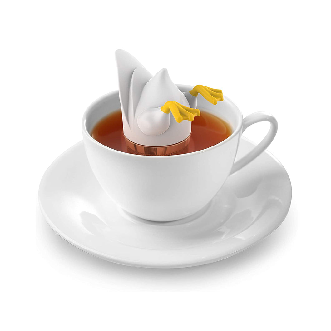 Tea Infuser - Duck Duck Drink