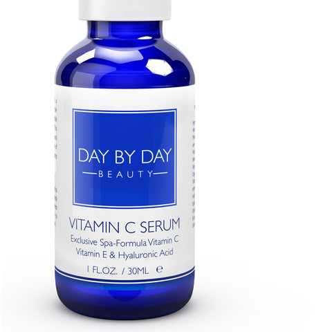 98% Natural Vitamin C Serum, 1 oz.
