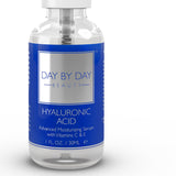98% Natural Hyaluronic Acid Serum, 1 oz.