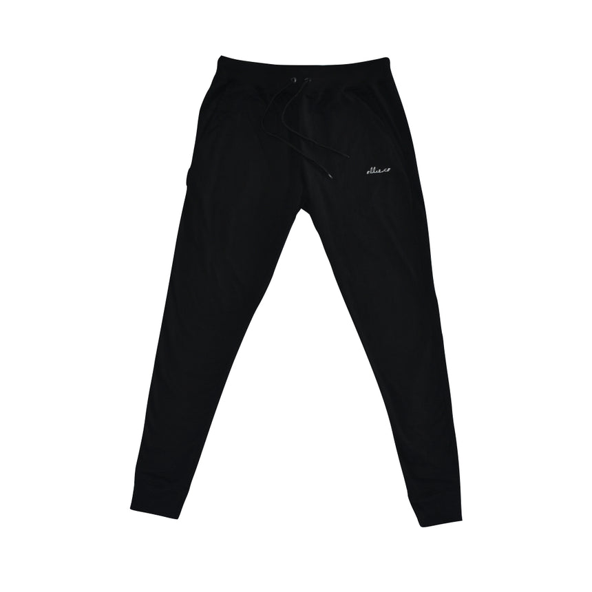 Signature Sweats - Black