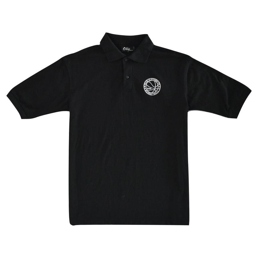 Coach's Polo - Black