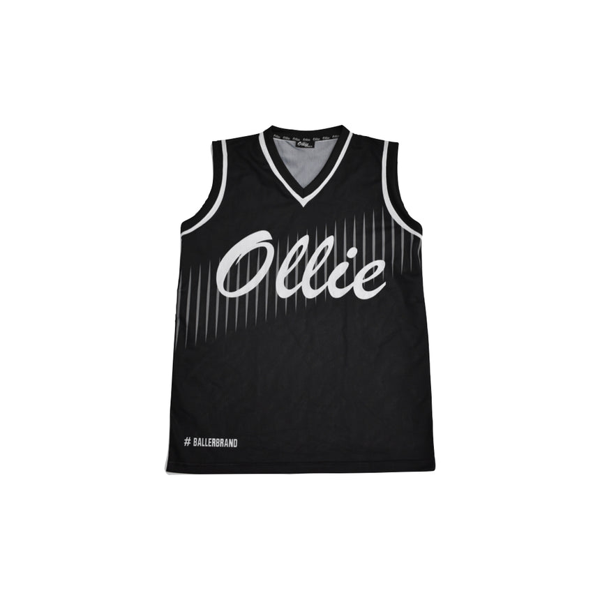 "Ollie Ballers Jersey ""Limited Edition"""