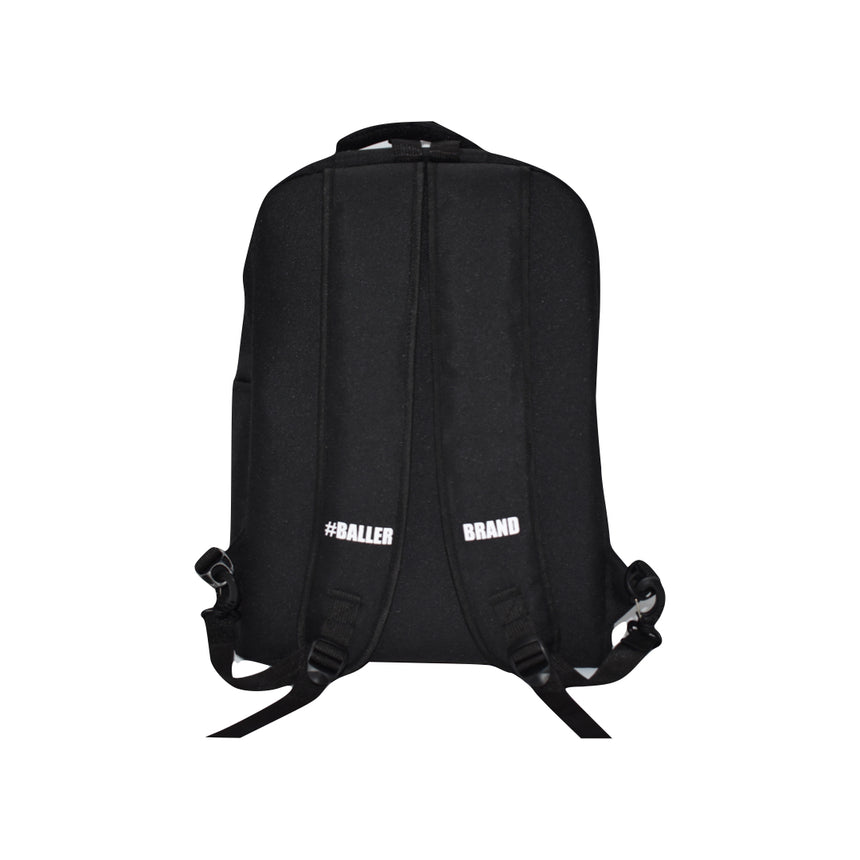 #Ballerbrand Backpack