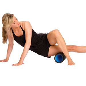 Hollow Core Foam Roller 5,5 x 13