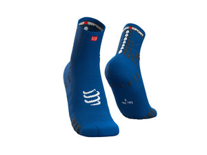 Racing Socks V3.0 Run Hi Blue Lolite
