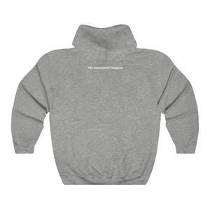 Choose Kindness Hooded Sweatshirt