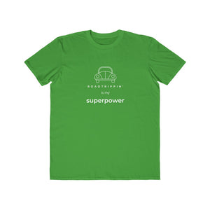 Roadtrippin' Is My Superpower Men's T-Shirt