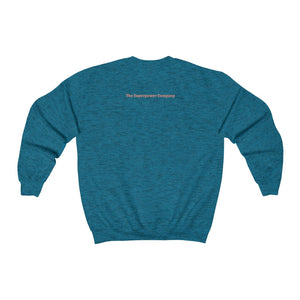 Radical Love Club Crewneck Sweatshirt