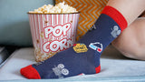 Women's Cinema Socks