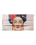 Frida Navy Mask