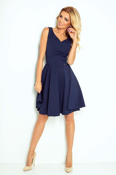Navy Blue  Dresses