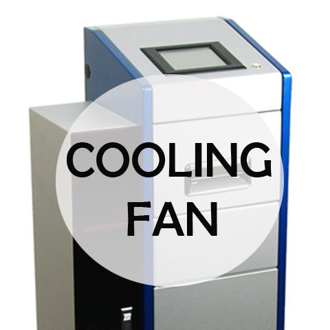 EcoMaster Cooling Fan