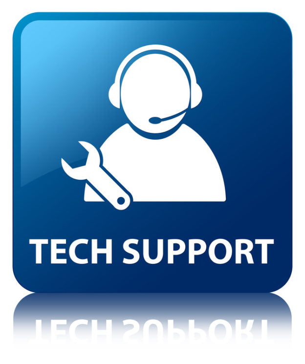 Tech Support -EcoMaster
