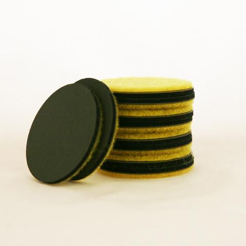 Yellow Pads - EcoMaster  (NEW-replaces stick on yellow Pads)