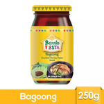 Load image into Gallery viewer, BARRIO FIESTA BAGOONG SAUTEED SHRIMP 250G - JayMaya
