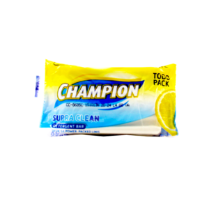 CHAMPION TIPID PACK REGULAR SUPRACLEAN 145G
