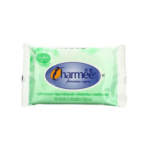 CHARMEE FEMININE WIPES