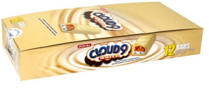 CLOUD 9 WHITE 28G (QTY:12)