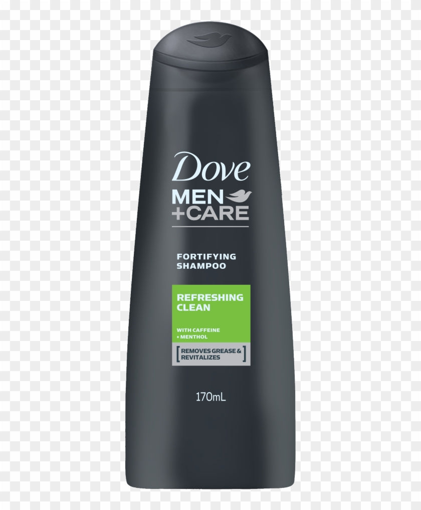 DOVE MEN SHAMPOO REFRESHING CLEAN
