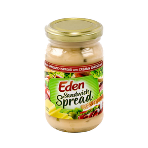 EDEN SANDWICH SPREAD BOTTLE