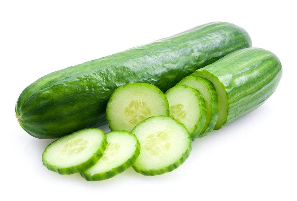 FRESH CUCUMBER/ PIPINO