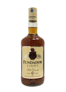 FUNDADOR BRANDY LIGHT