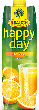 Load image into Gallery viewer, RAUCH HAPPY DAY FRUIT JUICE 1L