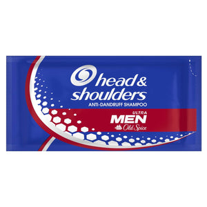 HEAD & SHOULDERS SHAMPOO ULTRA MEN OLD SPICE