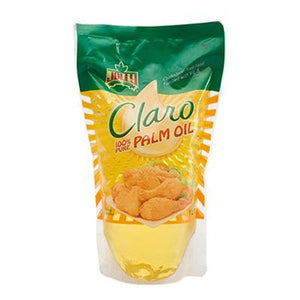 JOLLY CLARO POUCH PALM OIL