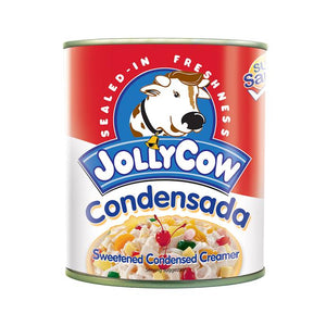 JOLLY COW SWEETENED CREAMER CONDENSADA 390G