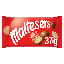 MALTESERS CHOCOLATE MILK 37G