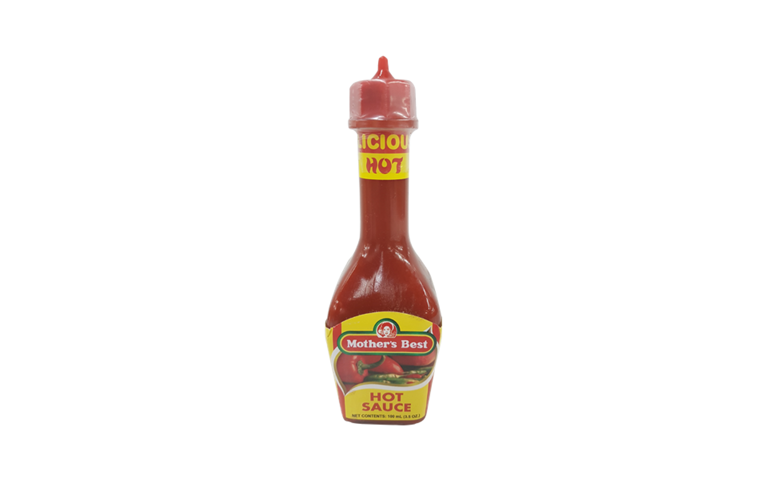 MOTHER'S BEST HOT SAUCE