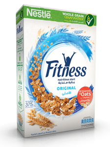 NESTLE CEREAL FITNESSE ORIGINAL
