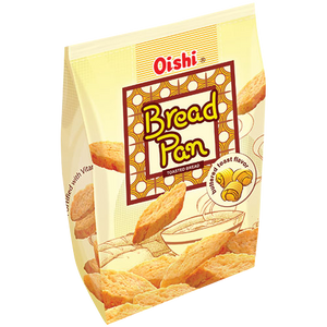 OISHI BREADPAN BUTTER TOAST