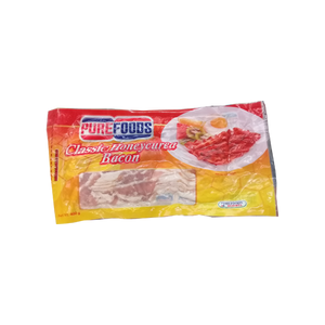 PUREFOODS HONEYCURED BACON CLASSIC