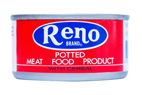 RENO POTTED MEAT