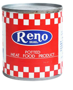 Load image into Gallery viewer, RENO POTTED MEAT