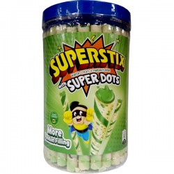 SUPERSTIX PANDAN WAFER STICK