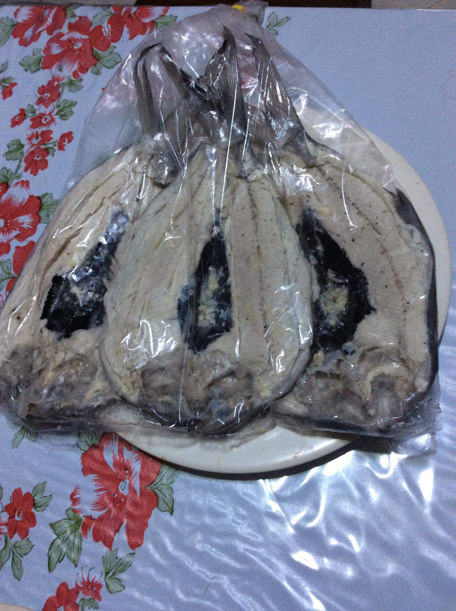 MARINATED BONELESS BANGUS FROM DAGUPAN- REGULAR FLAVOR