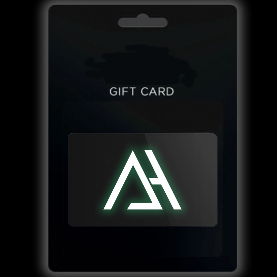 Anxiety Hackers Gift Card