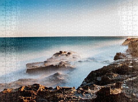 At The Cape - Jigsaw Puzzle